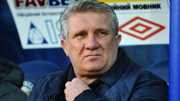 Ташуев: «В «Анжи» есть все для продуктивной работы»
