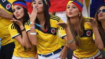 Дубль Родригеса – победа Колумбии над Уругваем
