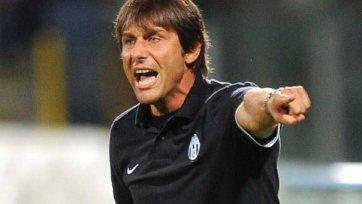Антонио Конте может возглавить сборную Италии?