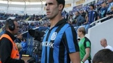 «Урал» подписал аргентинского защитника