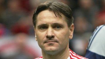 Дмитрий Аленичев: «Скажу так – у меня есть опыт, достаточный для работы с топ-клубами»