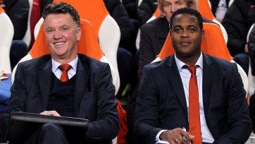 Клюйверт: «Голландские футболисты сражались, будто львы»