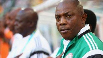 Кеши: «Возможно, игрокам сборной Нигерии будет легче справиться с жарой»