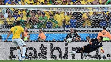 Роналдо считает, что Халку нужно покинуть российский чемпионат