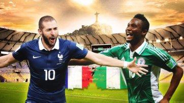Анонс. Франция – Нигерия – Поможет ли жара представителям Африки?