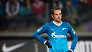 «Советский Спорт»: Широков близок к переходу в «Спартак»