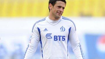 Фернандес прощается с «Динамо»