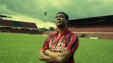 «Дон-гол». Легенда Коста-Рики Эррол Хибберт