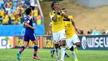 «Бавария» попробует подписать Куадрадо