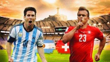 Анонс. Аргентина – Швейцария. Какие выводы сделали южноамериканцы?