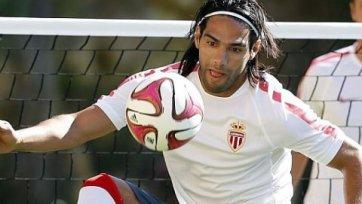 Радамель Фалькао ради перехода в «Реал» готов пойти на понижение зарплаты