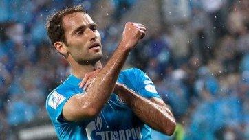 Роман Широков продолжит карьеру в «Спартаке»?