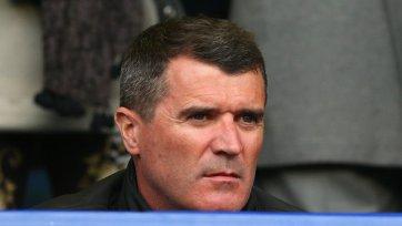 Рой Кин вновь будет работать тренером в Премьер Лиги