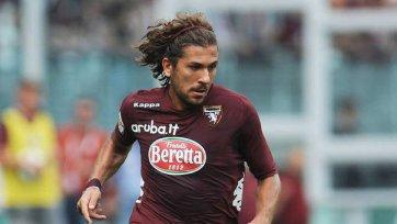 «Рома» может подписать форварда «Торино»