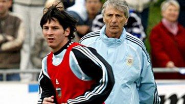 Аргентинец с украино-еврейскими корнями. Пекерман – главное действующее лицо сборной Колумбии