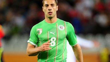 Ласен: «Алжирскую сборную ждет большое будущее»