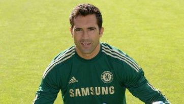 Илариу спустя восемь лет покинул «Челси»