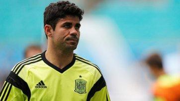 Официально: Диего Коста будет выступать за «Челси»