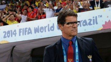 Юран: «Если смотреть на зарплату Капелло, то наша команда должна быть чемпионом мира»