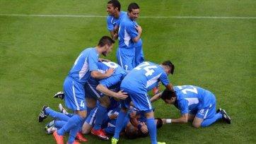 Еврокубковые бойцы вышли на старт. Обзор матчей Лиги чемпионов