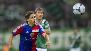 Официально: Защитник «Базеля» Фозер стал игроком «Фулхэма»