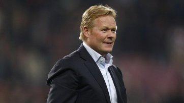Куман надеется, что «Саутгемптон» сохранит оставшихся игроков