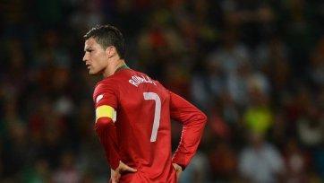 Куарежма: «Роналду не может выигрывать матчи в одиночку»