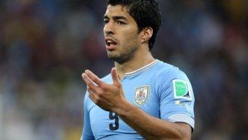 Луис Суарес извинился перед футбольной общественностью