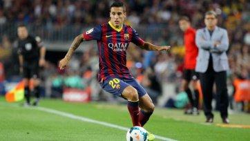 «Барселона» нашла замену Кристиану Тельо