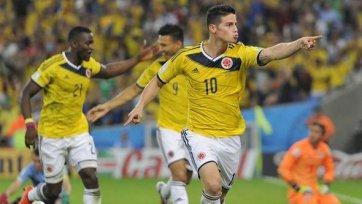 Анонс. Бразилия – Колумбия. Преодолеет ли команда Сколари колумбийский барьер?