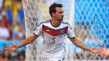 Умная и прагматичная победа Германии над Францией