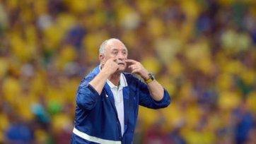 Сколари: «Мы уже в полуфинале, но критика не заканчивается»