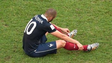 Бензема: «У сборной Германии очень сильная команда»