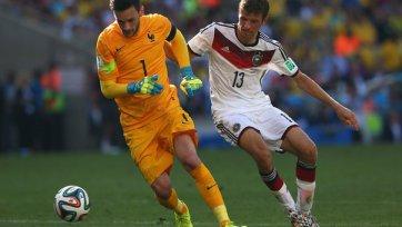 Льорис: «Нужно улучшать игру и бороться за медали на ЧЕ-2016»