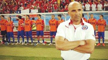 Сборная Чили сохранит главного тренера