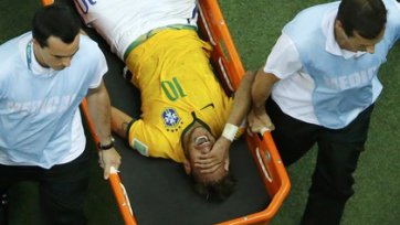 Пеле: «Верю, что Бразилия выиграет мундиаль и без Неймара»