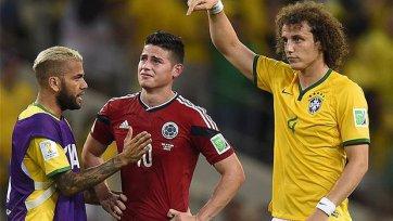 Роналдо: «Хамес не прогадает, если уйдет в «Реал»