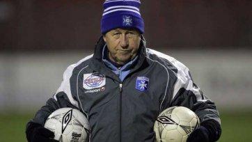 Ги Ру: «Сборной России нужен свой, отечественный тренер»