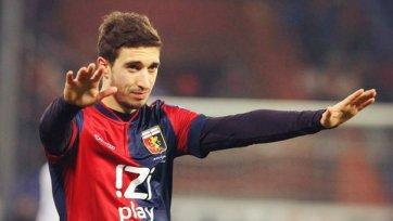 «Милан» хочет произвести обмен игроками с «Дженоа»