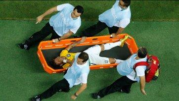 «Сантос» готов предоставить своих лучших врачей для лечения Неймара