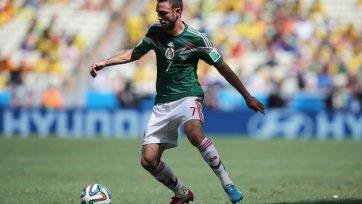 «Ливерпуль» интересуется защитником сборной Мексики