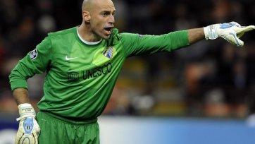 На следующей неделе Кабальеро может стать игроком «Манчестер Сити»