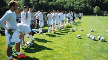 «Ворскла» начала тренировочный сбор в Словении