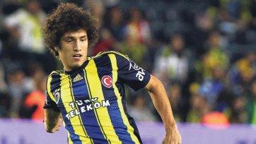 «Рома» усилится перспективным турецким хавбеком