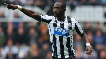 «Монако» нужен полузащитник «Ньюкасла»