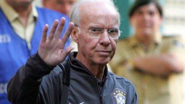 Загалло: «Думаю, Бразилия справится и без Неймара»