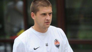 Ракицкий: «Готовимся к Суперкубку Украины и предстоящему сезону»