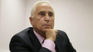 Кавазашвили: «Крул спас не только голландцев, но и Ван Гаала»