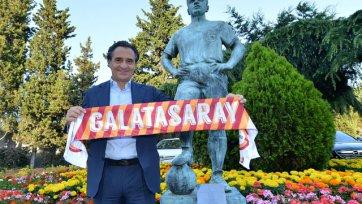 Официально: Пранделли – новый наставник «Галатасарая»
