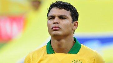 Тьяго Силва: «Меня может равноценно заменить Данте»